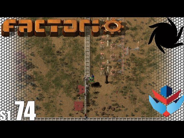 Factorio MP with NOG - S01E74 - More Copper