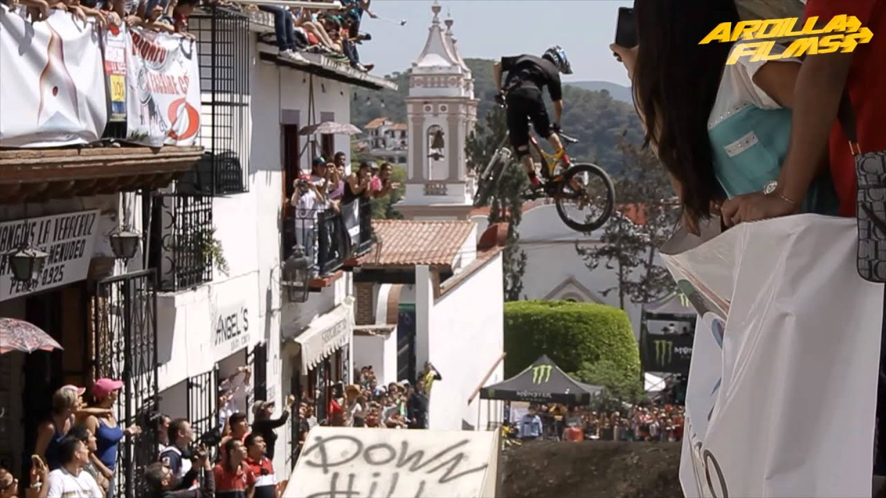 Down Taxco 2013 by Ardilla Films celebrating three years