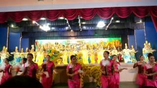 hsci unity dance of culminating activity