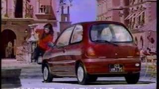 1993 Mitsubishi Minica Ad