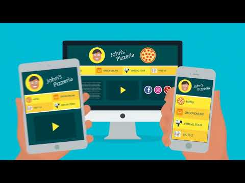 RIBS - Digital Marketing, Online Marketing, SEO company in Dubai