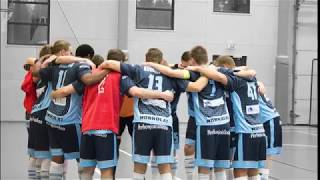 FC Monkulat - Maalikooste 17/18