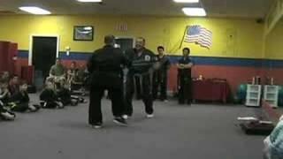 Down Syndrome Man Earns 1st Degree Black Belt
