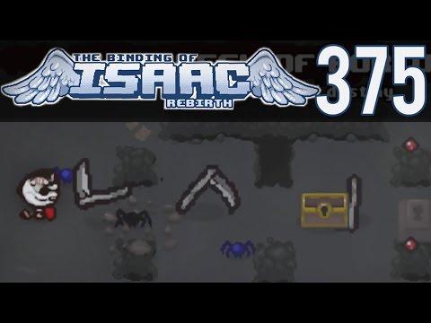 Deal Breaker (The Binding of Isaac Rebirth - Episode 375)