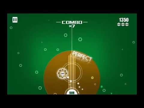 P.muse gameplay Emily 100% normal mode
