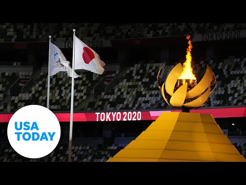 Tokyo Olympics: What you missed from the opening ceremony and what to watch on Saturday | USA TODAY