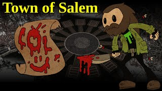 Never Stop Lying!! (Well, Maybe.) | Town of Salem