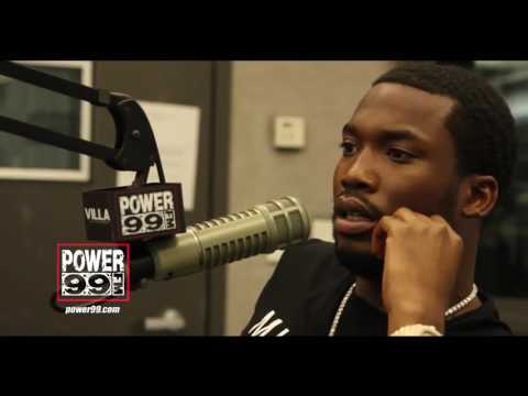 Meek Mill Promises To Check DJ Akademiks, Responds To Trick Daddy & Drake!