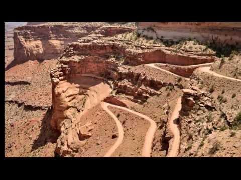 The American Southwest - Utah and Arizona Wildlife Nature Photography