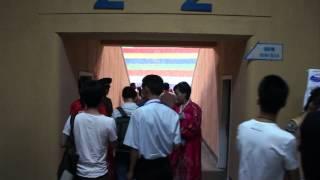 阿里郎 아리랑 十萬人團體操表演 @ 北韓平壤五一體育館
