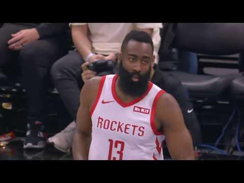 Houston Rockets vs Orlando Magic : January 13, 2019