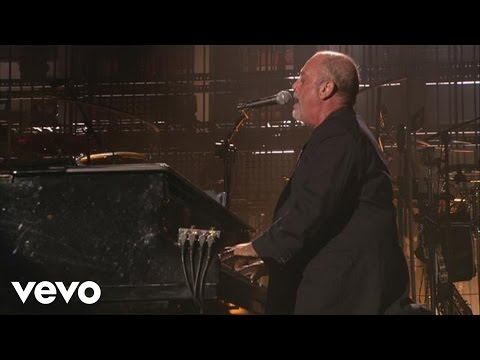 Billy Joel - Miami 2017 (from Live at Shea Stadium)