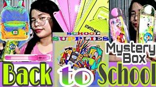 Balik Eskwela School Supplies (2019)