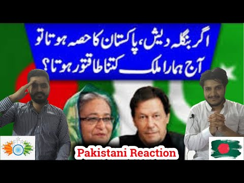 Pakistani Young Boys React To If Pakistan Bangladesh Were Un