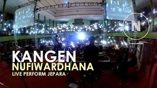 Download lagu NUFI WARDHANA Cover Kangen Dewa 19 Llive Perform Jepara NA STUDIO JEPARA