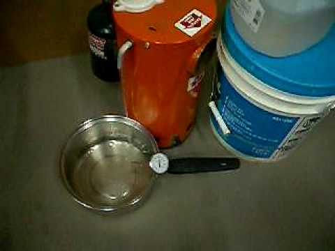 Portable Propane Hot Water Heater Youtube