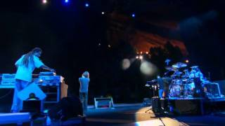 INCUBUS - Beware! Criminal (Alive at Red Rocks DVD, 2004)