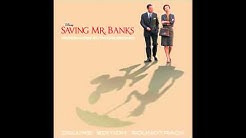 Saving Mr. Banks OST - 04. One Mint Julep - Ray Charles