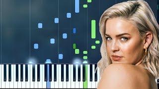 David Guetta ft. Anne Marie -