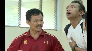 ADA TAMU GOKIL Eps. 144 - Ada Sekolah Olahraga Di Jakarta!