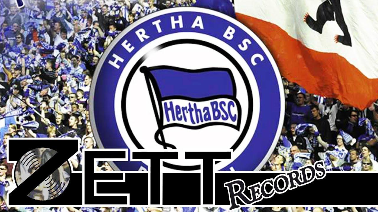 Hertha Bsc Hertha Bsc Wahr Wird Ein Traum Youtube