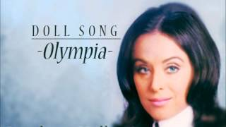 Ingeborg Hallstein - Doll song (Olympia)