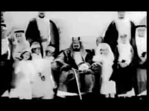 Wahhabism/Saudis A Colonial British Creation & Puppets Of US