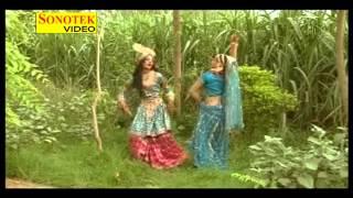 Shyam Ji ki Bansi Pukare | श्याम जी की बंसी पुकारे | New Haryanvi Bhajan