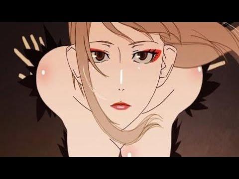 Kizumonogatari III: Reiketsu-hen AMV - I'm at the Edge [HD]