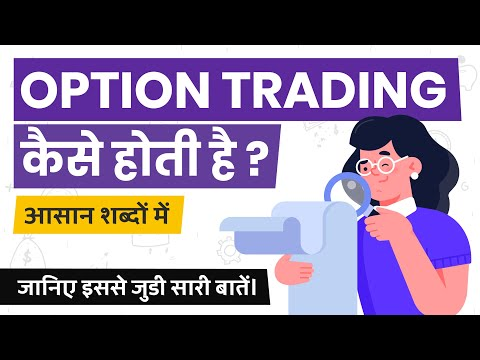 Options Trading Explained | Call Option & Put Option Trading | Option Trading for Beginners