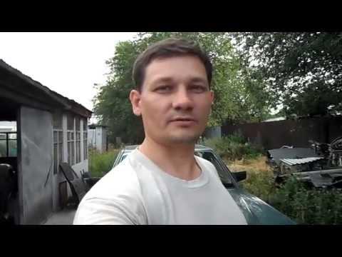 МАШИНА МОЕЙ МЕЧТЫ МЕРСЕДЕС W126