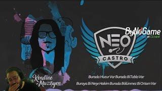 Jahrein, KendineMüzisyen ve Neocastro