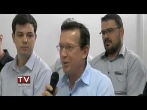 Sabatina Eleições  - TV Gaspar