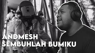Download lagu Andmesh - Sembuhlah Bumi Ku