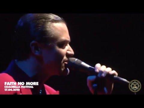 Faith No More  Coachella 2010