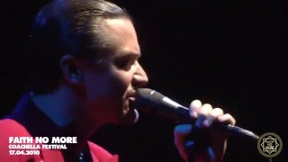 Faith No More | Coachella 2010