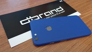 iPhone Rengini Değiştirin