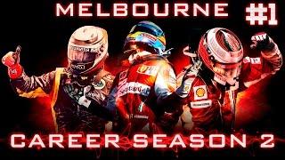 F1 2016 - Я Легенда - Сезон 2 Карьера #1(Уважаемый зритель, качество данного видео ужасно и я это знаю, я всю неделю возился с решением данной пробле..., 2017-01-15T07:40:55.000Z)