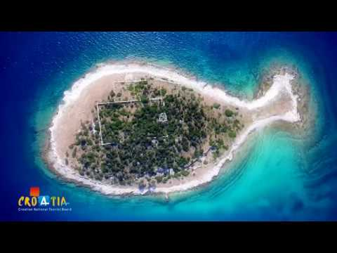 Croatia Diamond of Nature