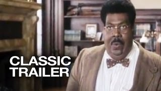 The Nutty Professor Official Trailer #1 - Eddie Murphy Movie (1996) HD