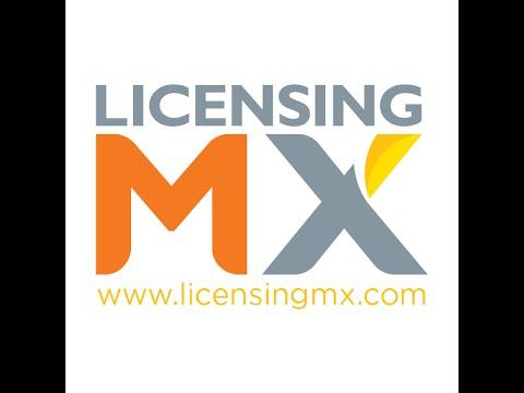 LicensingMX: Estás en el lugar correcto
