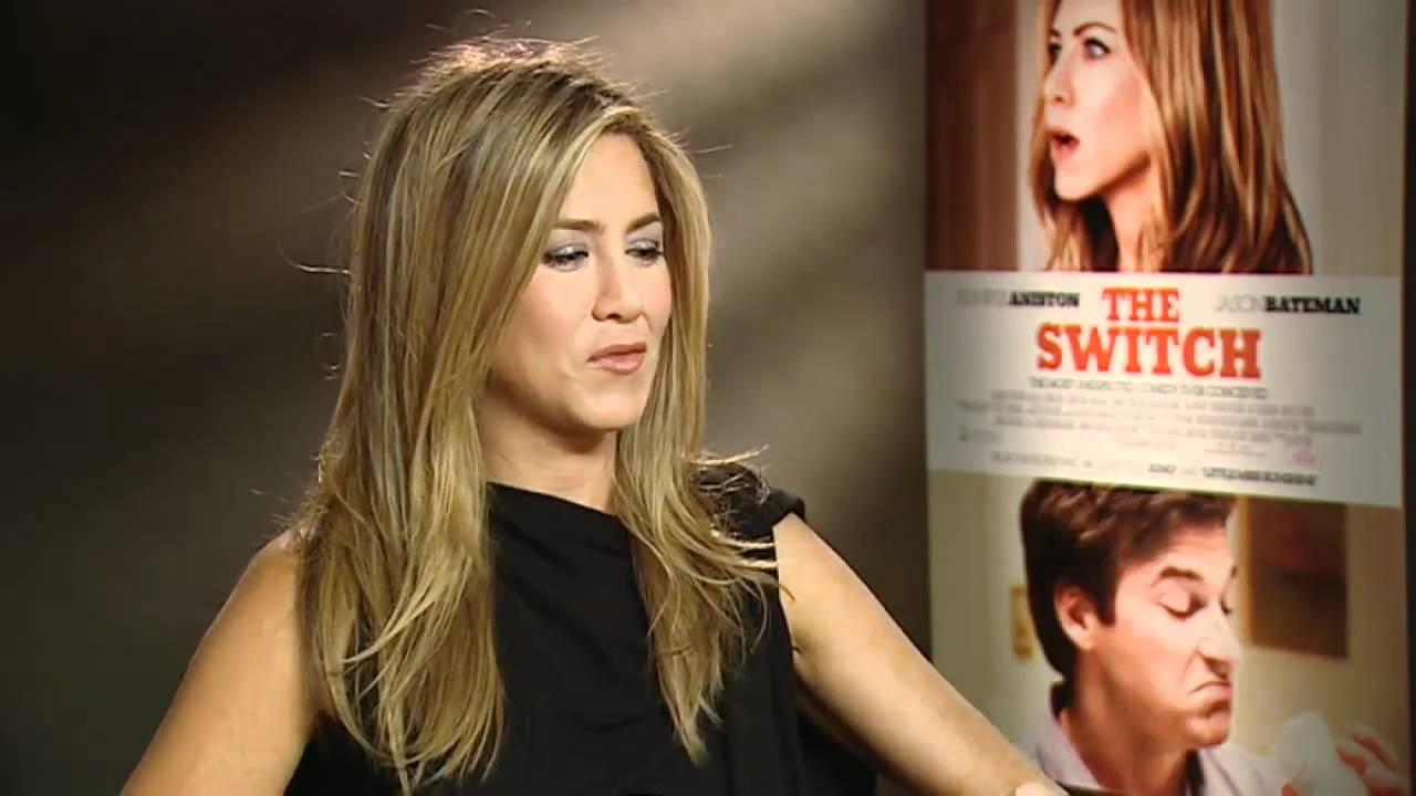 Jennifer anniston new movie