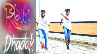 Zingaat | dhadak | mahendra yadav dance choreography | Bollywood |