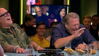 VI Oranje Blijft Thuis: Herman Brusselmans vertelt bizar verhaal over doorgesneden zaadleider