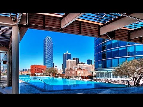 Top10 Recommended Hotels in Dallas, Texas, USA