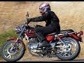 Suzuki  TU 250 X   - NEW Retro Motorcycles ! Ep.12