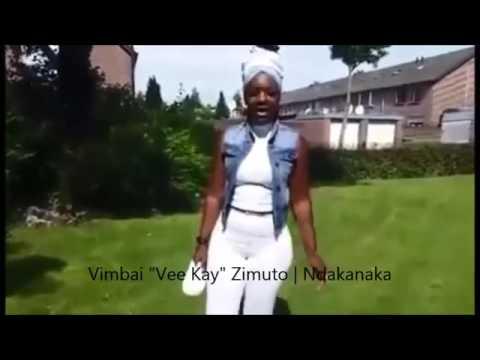 Fungisai vs Vimbai Zimuto   Who Did It Better? Ndakanaka Battle