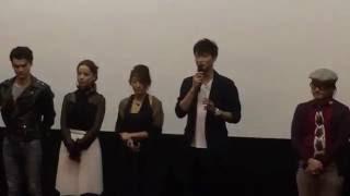 黄川田将也 主演映画『函館珈琲』が9月24日、渋谷ユーロスペースにて...