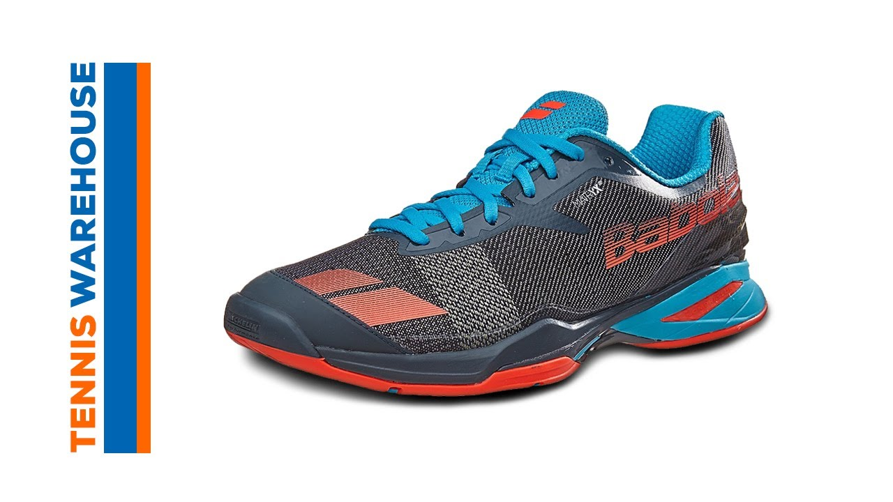 f5ea515f07e4e Babolat Jet Men's Shoe Review (2017)