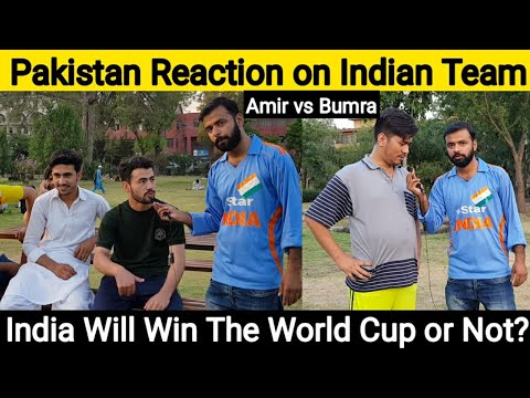 What Pakistan Think about Indian Cricket | Pakistan Reaction on Indian Cricket Team 2019 | CWC 2019